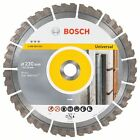 Bosch 3D Best For Universal & Metal Stihl Saw Diamond Blade Angle Grinder Blade