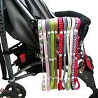 Saver Sippy Cup Baby Bottle Strap Holder For Stroller/High Chair/Car Seat MSYG