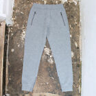 NEW Mens Lanvin Grey Zip Sweat Pants Bottoms Casual Trousers GENUINE RRP £505