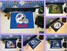 NFL Licensed Starter Area Rug Floor Mat Carpet Man Cave - Choose Your Team