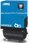 ABAC ROTARY SCREW AIR COMPRESSOR GENESIS (HIRE ONLY)