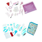 Infant Grooming Health Care Kit Baby Skin Nails Hair 26 Pc Nursery Accessory Set