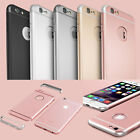 Luxury Ultra-thin Shockproof Armor Back Case Cover for Apple iPhone 6 & 6S Plus