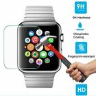 New Premium Real Tempered Glass Screen Protector for Apple iWatch 42mm wholesale