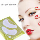 Under Eye Mask Collagen Crystal Dark Circles Anti Wrinkles Ageing Bags Patches