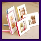Light Sponge Sandwich Photo Frame for  Fuji Instax mini - color