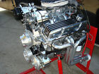 CHEVY 350  HI  PERFORMANCE  ROLLER  ENGINE  BY CRICKET