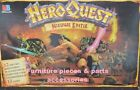 Heroquest hero quest MB Furniture Parts Spares