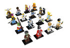 LEGO Collectible Minifigure Series 4 Choose Pick Street Skater Werewolf Monster