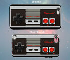 Classic Video Game Controller NES Rubber Case for iPhone 7 Plus 6s 6 SE 5s 5 5c