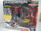 TRANSFORMERS DARK OF THE MOON ULTIMATE OPTIMUS PRIME Autobot Hasbro 2011