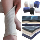 Wrist Knee Elbow Support Wrap Sport Bandage Ankle Hand Shin Compression Strap HF
