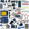 Ultimate UNO R3 Starter Kit 1602 LCD Servo Motor Relay RTC LED  for Arduino