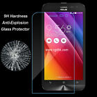 9H Ballistic Hardness Anti-Explosion Tempered Glass Screen Protector For ASUS