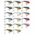 "LINDY DARTER, 2-3/4"", 5/8 oz, NEW, CHOICE OF COLORS"