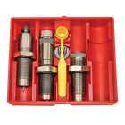 Lee Precision Pacesetter 3 Die Set Rifle Reloading Gear Accessories For Press