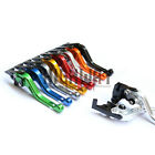 Motorcycle CNC Brake Clutch Levers lever For YAMAHA YZF R6 YZF-R6 1999-2015
