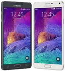 "Samsung Galaxy Note 4 SM-N910A (UNLOCKED AT&T) 5.7"" 16MP 32GB Smartphone"