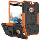 Dual Layer Shockproof Cover Hybrid Rugged Case with Kickstand for Coolpad Max
