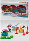 Pokemon Go Nendoroid 425 Trainer Red Champion action figure toy doll new in box