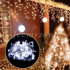 LED Twinkling Lamp Fairy String Lights 5M/10M Funky for Chritmas Battery Powered