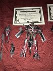 Custom Transformer Masterpiece Sentinel Prime by Metellitron