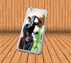 Harley Quinn for Apple iPhone And Samsung Galaxy Series Hard Case Back Cover