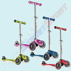 Globber MY FREE KIDS 3-Wheels Scooter mit T-Lenker Kinder Roller