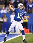 Andrew Luck Indianapolis Colts Photo (Select Size)