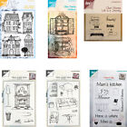 Clear Stamps - Home - JoyCrafts!