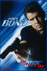 DIE ANOTHER DAY 2002 Classic Movie Poster Art Deco Pierce Brosnan P4044 $5.31 CAD