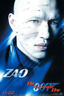 DIE ANOTHER DAY 2002 Classic Movie Poster Art Deco RICK YUNE P4047 $5.31 CAD