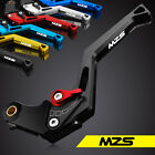 MZS Clutch Brake Motorcycle CNC Levers For Kawasaki ZX9R 00-2003 ZX12R 2000-2005
