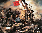 Liberty Leading the People (classic French art print)