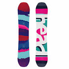 HEAD SHINE DCT HYBRID CAMBA WOMEN 2016/17 Allmountain Freestyle Snowboard 330806