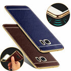 Luxury Ultra thin PU Leather Protective Case Cover Skin For Samsung Galaxy Note7