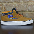 Vans Half Cab Trainers Brand new box in Brown Size UK 3,5,