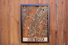 New+York+Laser+Cut+Street+Maps+Wooden+Map