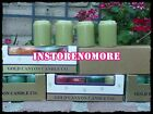 GOLD CANYON Votives & Tealights RARE Hard to Find Scents Discontinued Retired