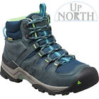 Keen Footwear Women's Gypsum II Waterproof Midnight Navy/Opaline Hiking Shoes