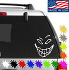 Disturbed Face Band Vinyl Decal Sticker Buy 2 Get 1 Free Choose Size & Color