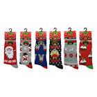 Ladies Christmas Novelty Socks Stocking Filler