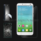 Premium Tempered Glass Screen Protector Film for Alcatel One Touch Idol 2 6037