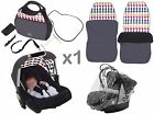 Duellette 21 CB BS Double Twin Pushchair buggy Pram Travel system Tandem