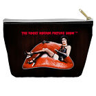 ROCKY HORROR PICTURE SHOW FRANK LIPS LIGHTWEIGHT ACCESSORY POUCH