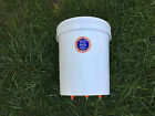 Watering Bucket System 5 gallon drinker - Poultry Chicken Quial Ducks Pheasant