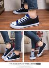 2016 Men Women sweethearts Low shallow mouth Canvas shoes Students single shoes