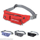 Waterproof Running Bag Outdoor Sport Adjustable Belt Bum Waist Pouch Fanny Pack
