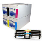 REMANUFACTURED LASER TONER CARTRIDGE SINGLE / RAINBOW PACK FOR XEROX PHASER 6121