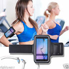 "Waterproof Sport Armband Running Gym Arm Band Case Cover for Mobile 3.5"" - 4.5"""